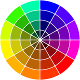 Colour Theory for Hair Dyeing
