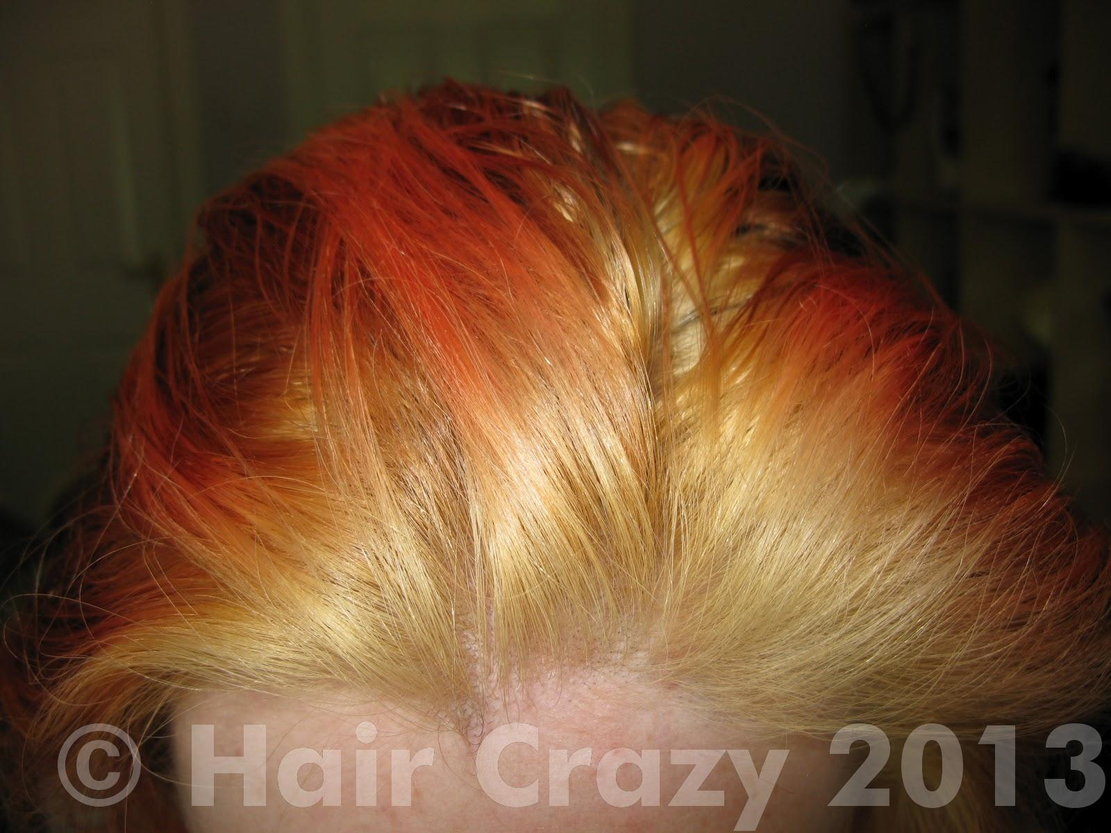 how to fix bleached hair that turned yellow