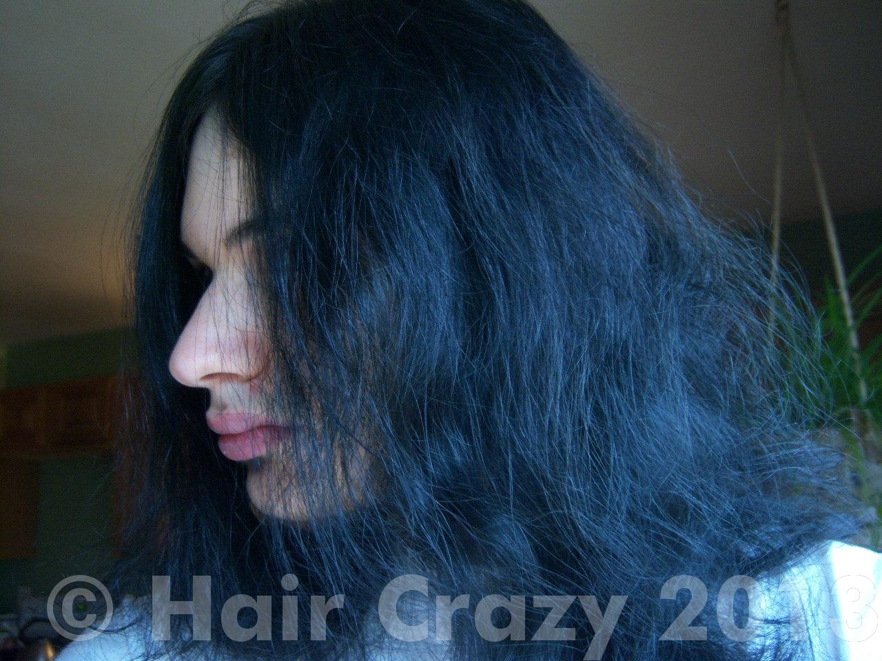 After Midnight On Unbleached Hair Forums Haircrazy Com