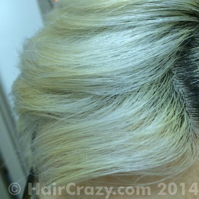 Evenly Toning Out A 2 Toned Bleach Blonde 3rd Try
