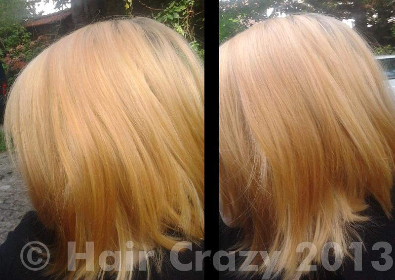 wella demi permanent hair color instructions