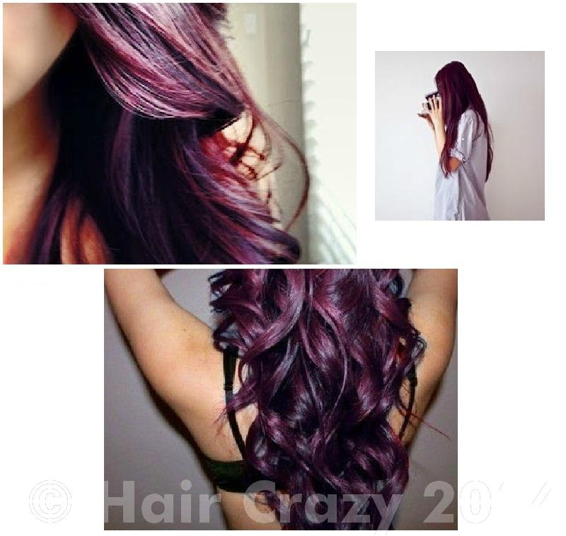 burgundy plum hair dye pictures of dark burgundy hair