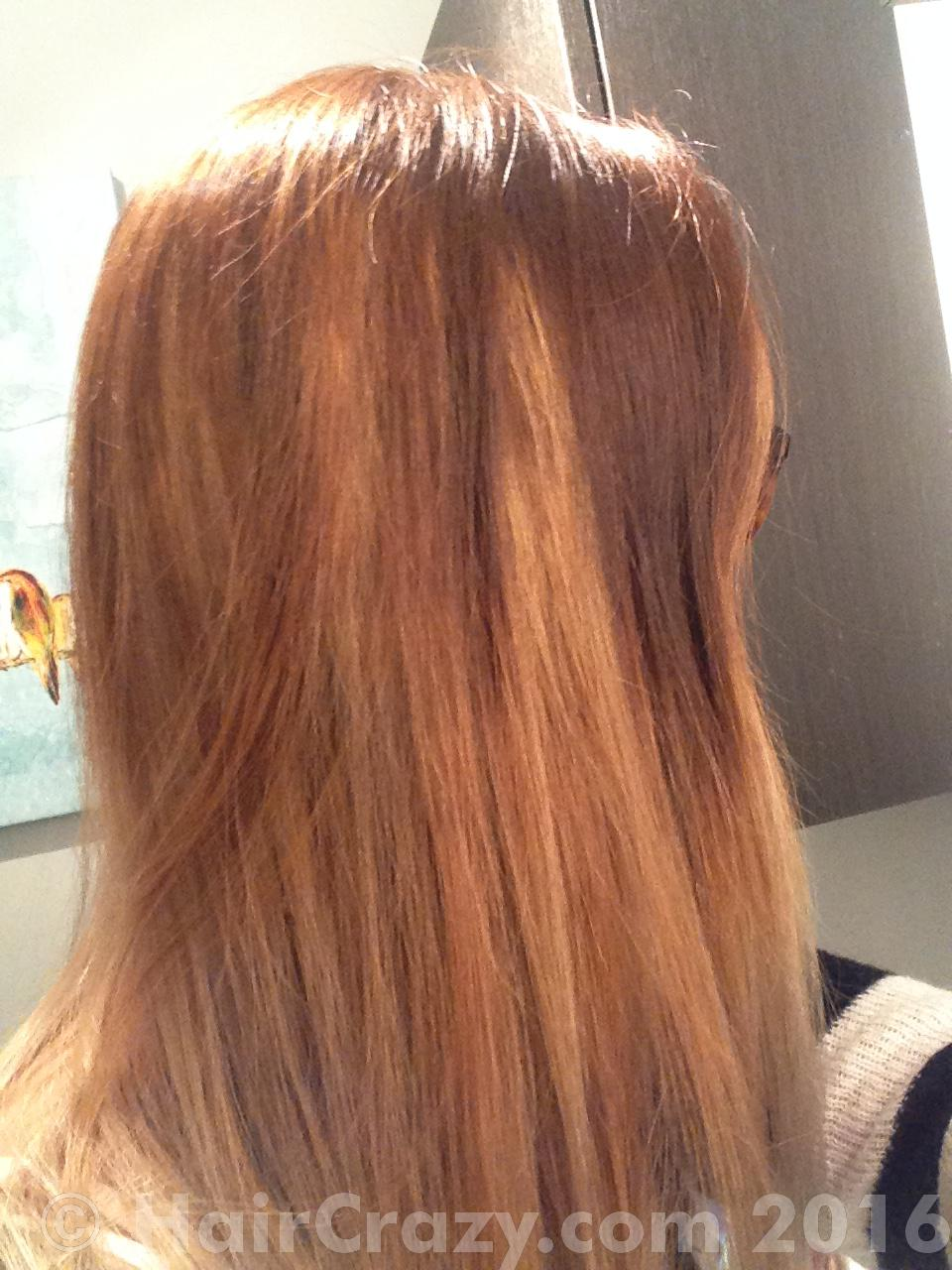 How To Blend Out Bleach Lines In Hair Forums Haircrazy Com