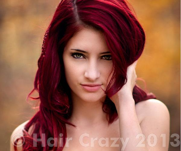 From Bright Pink To Red Velvet Forums Haircrazy Com