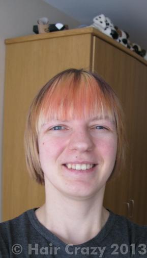 Bleach Gone Wrong What To Do Forums Haircrazy Com