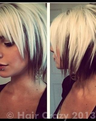 Hair color help. Bleaching previously colored blonde hair. - Forums ...