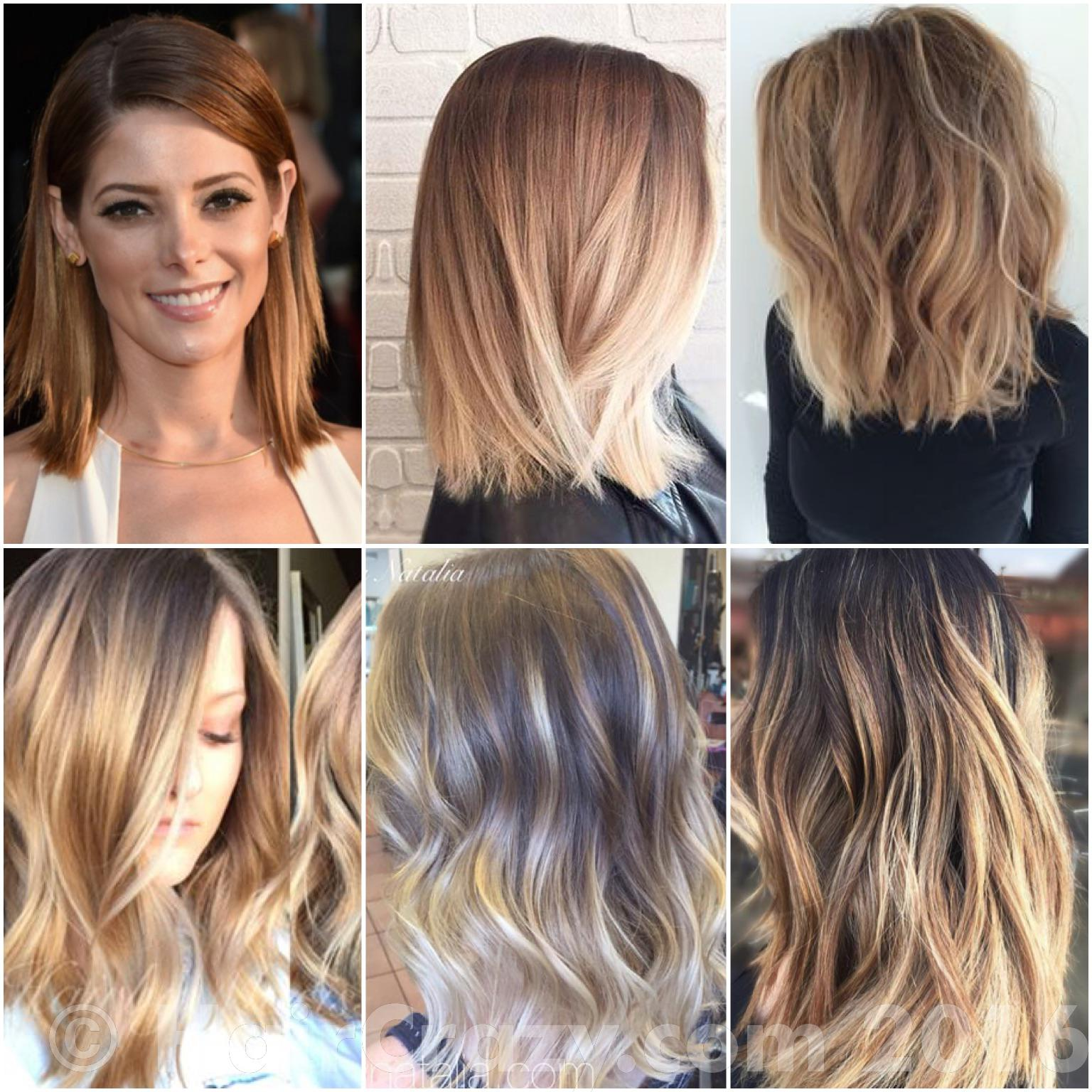 Darker blonde hair with balayage over bleached hair forums what i want my hair to look light all rights go to the urmus Gallery