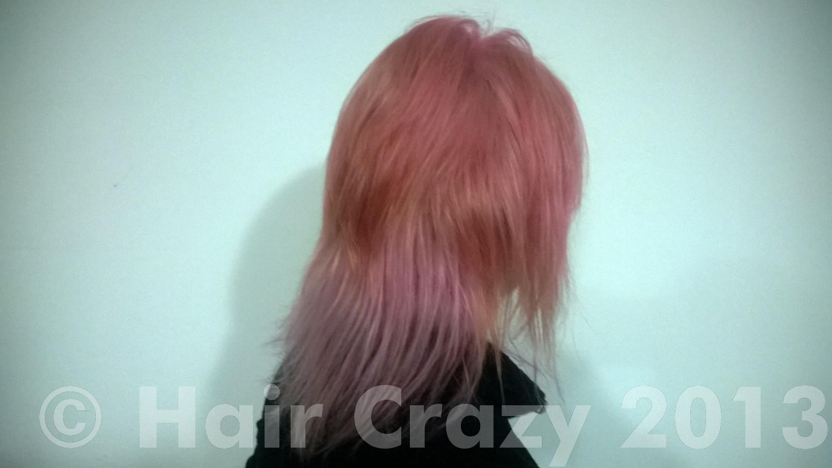 Bleaching Gone Bad Forums Haircrazy Com