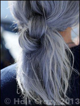 natural hair dye to cover grey