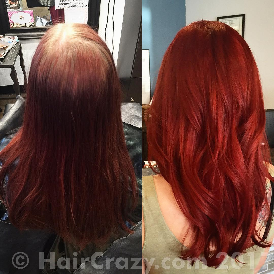 Where Can I Buy Pravana Hair Color In Stores