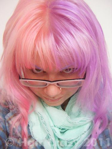 Buy Directions Pastel Pink Directions Hair Dye Haircrazy Com