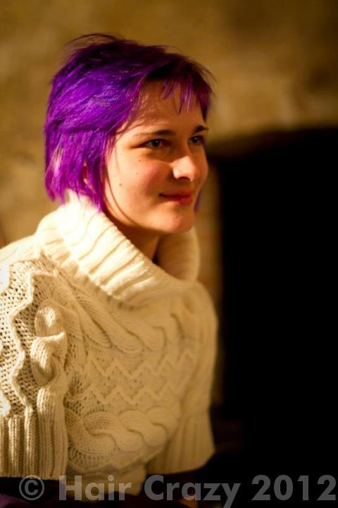 ellinoa using Special Effects Deep Purple - 3rd February 2012 8:30 p.m.