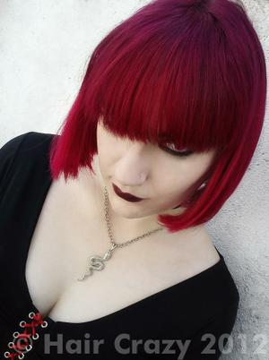 rigelblack -   - Fire   - Rose Red