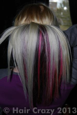 Wednesday13 -   - -   - Flash Lightning Bleach Kits   - Shocking Pink