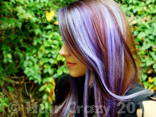 Photo of Manic Panic Lie Locks
