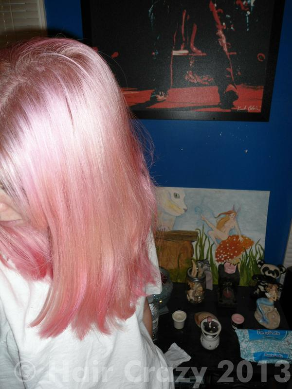 Review Amp Demo Ion Color Brilliance In Rose By