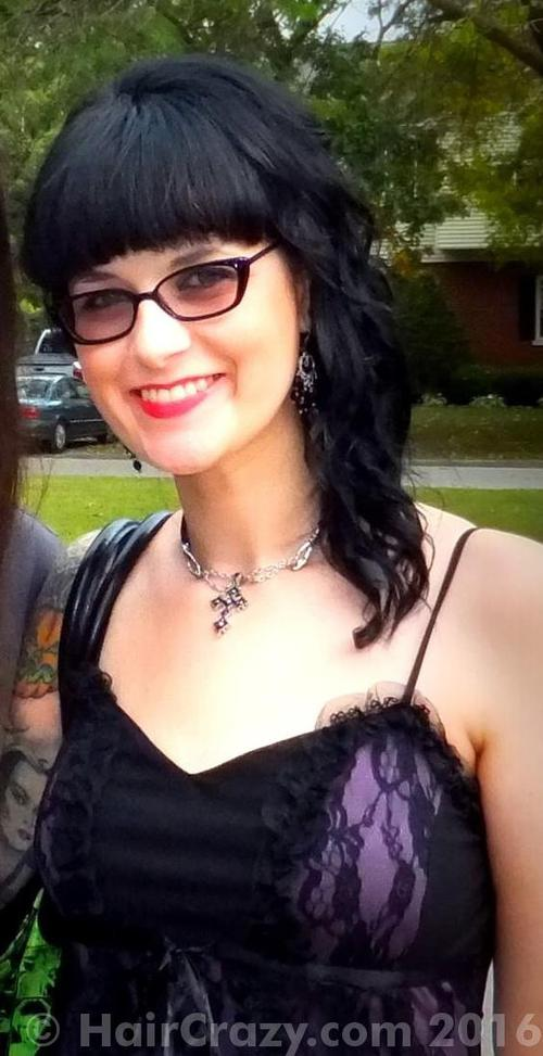 livingdeadgirlnicole using other (not listed) - 15th October 2013 8:03 p.m.