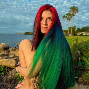 Colours Hair Photos