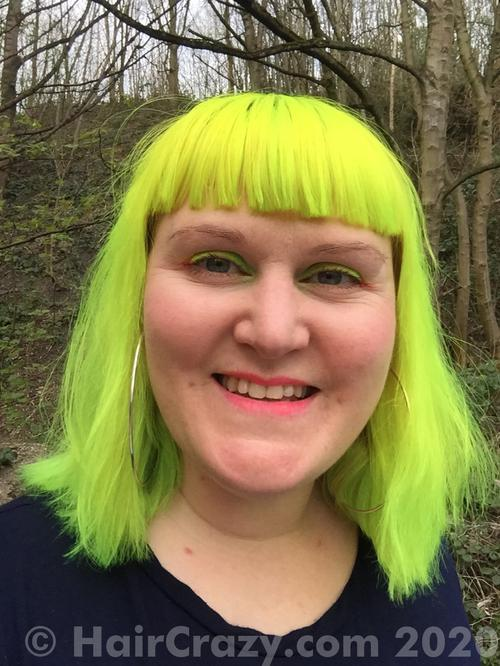 mor-forwyn_o_mochras using Manic Panic Electric Banana - 5th April 2020 5:17 p.m.