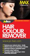 Colour Removers