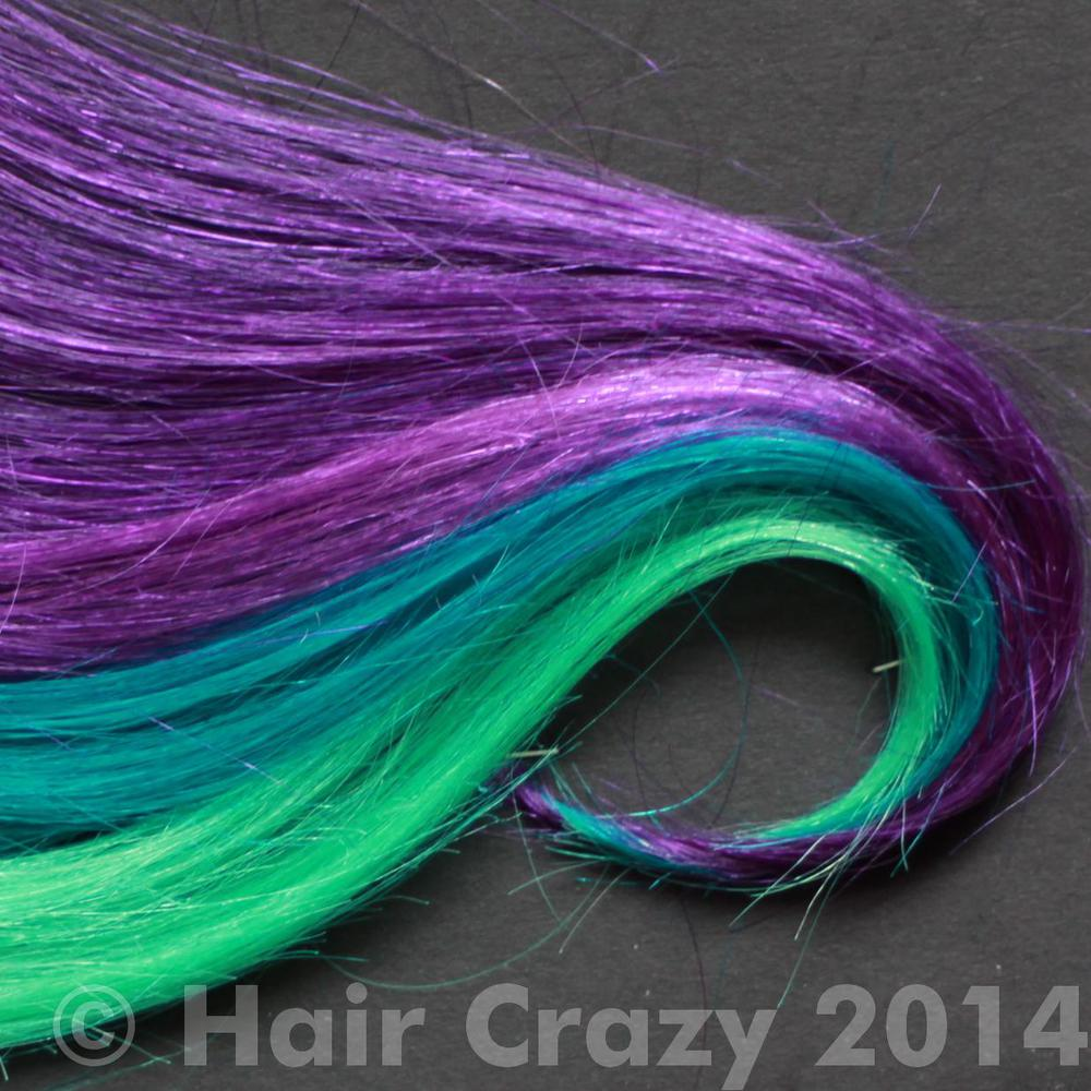 a closer look at manic panic u0027s new colours haircrazy com